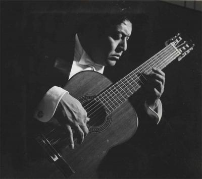 Antonio Mendoza