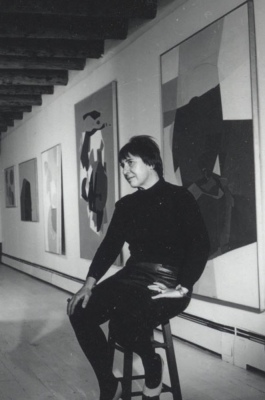 Bea Mandelman