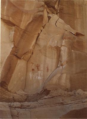 Largo Canyon